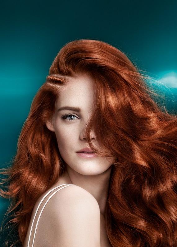Saçlarını ağırlaştırmadan arındıran bir bakım mı arıyorsun?