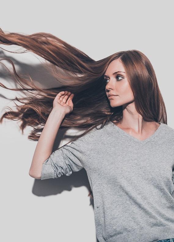Saç uzatırken yapılacaklara bu 5 maddeyi de eklemelisin!