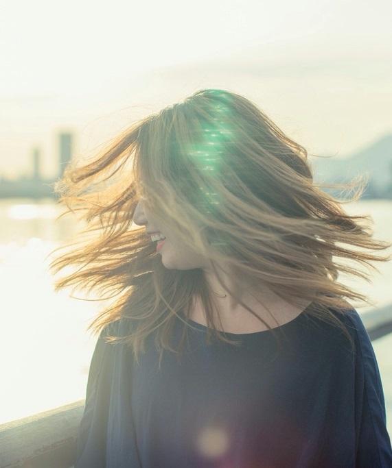 Sadece 5 dakika süren ekspres bakımla hayalindeki saçlara ulaş!