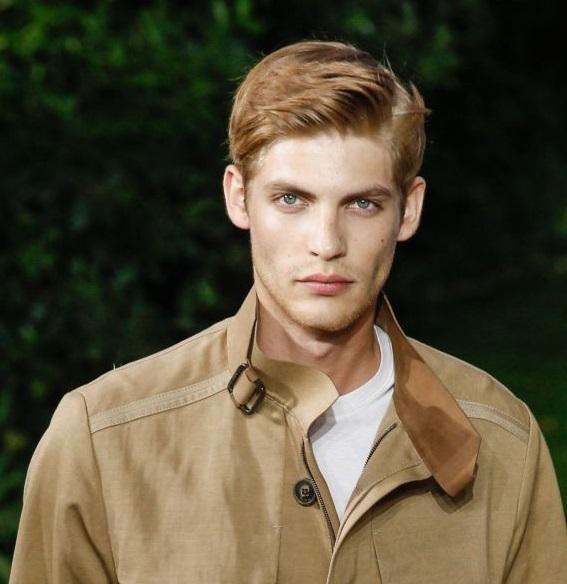 Yeni saç trendleri: Erkekler için 4 farklı saç modeli