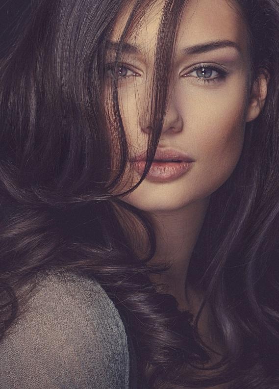 Saç tipini belirle: İnce telli mi, kalın telli mi?