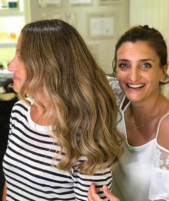 Saç Kesiminin Kadınların Hayatına Pozitif Etkileri