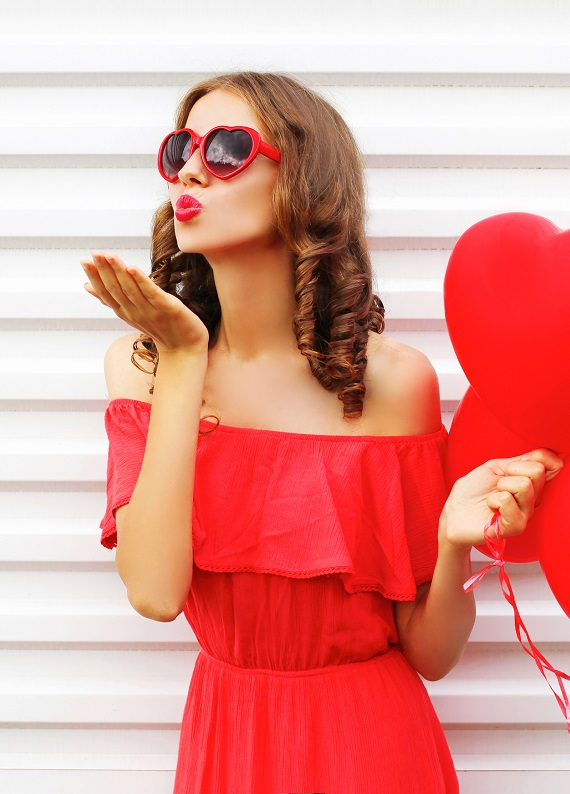 Sevgililer Günü'ne özel: Aşık olacağın saç modelleri!