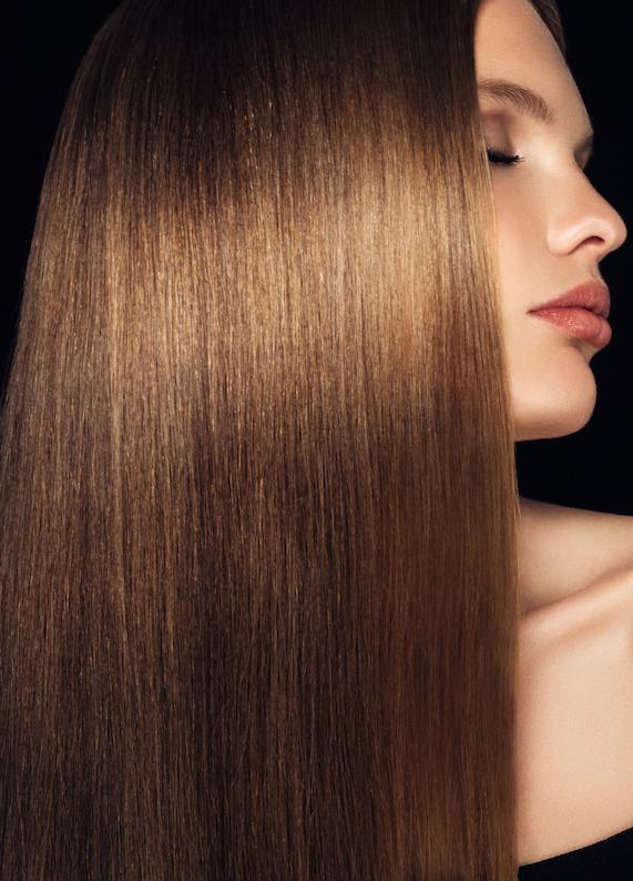 Düz saç modelleri: Düz saçlara özel 5 hacimli saç modeli