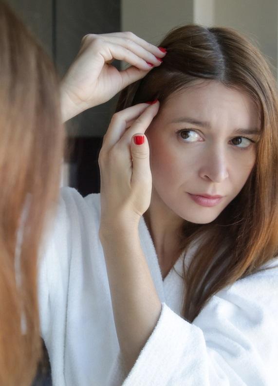 Beyaz saç kapatıcı nedir, nasıl kullanılır?