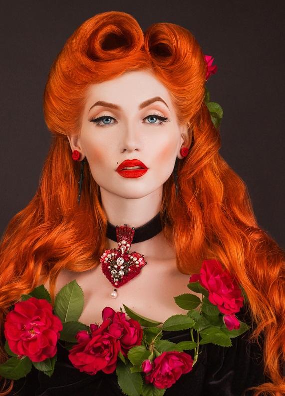 Bu değişik saç modelleriyle Cadılar Bayramı'nda kostüme ihtiyacın yok!