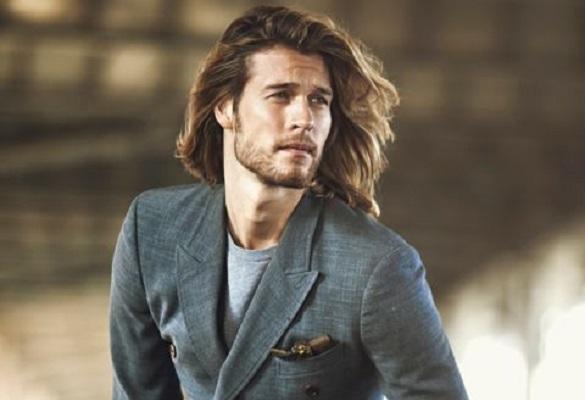2020 için trend olacak uzun erkek saç modelleri