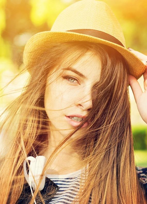 Sonbahar dosyası: Ultra pratik 3 farklı saç modeli