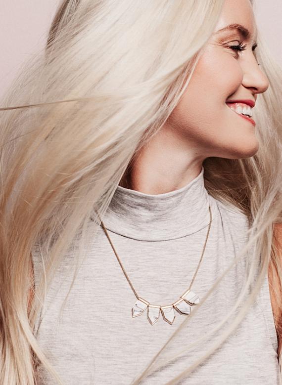 Kuaförüne mutlaka göstermen gereken 9 saç rengi