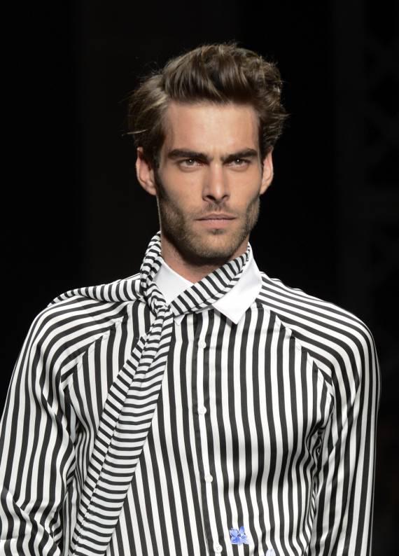 Erkekler için stil önerisi: Kısa saç mı, uzun saç mı?