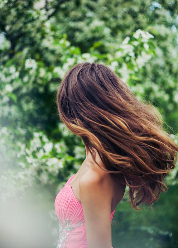 Kusursuz yansımalar: Ombre saçların bakımı