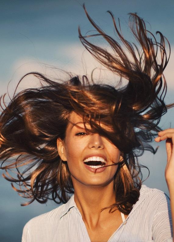 Ceviz kabuğu saç rengi hakkında bilmen gereken her şey!
