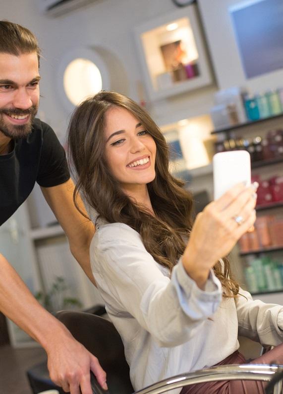 Uzman kuaförlerin önerisi: Saç dökülmesine doğal çözümler!