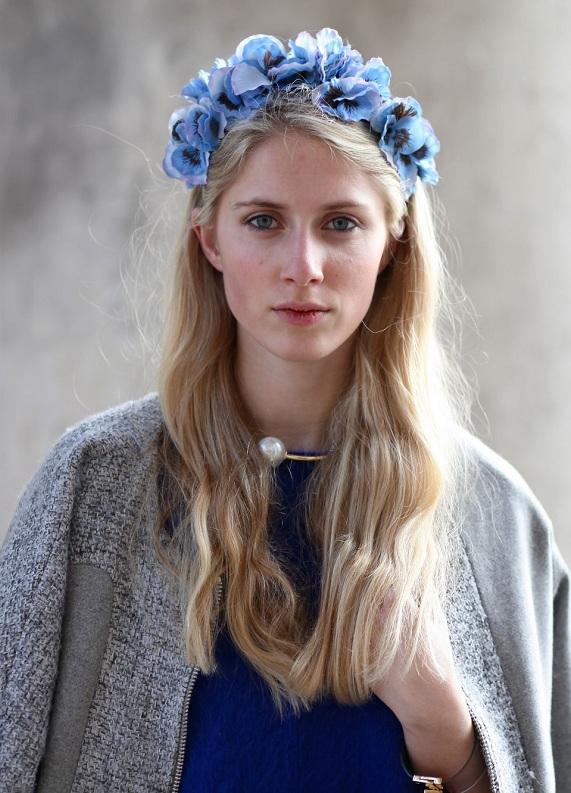 Yazın enerjisini saçlarına taşı: Podyumdan ilham al