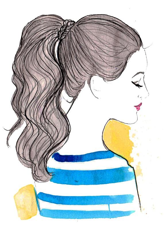 Erkek arkadaşını etkile: Adım adım romantik atkuyruğu