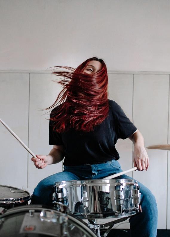 Ateş kızılı saç rengi hakkında bilmen gerekenler!