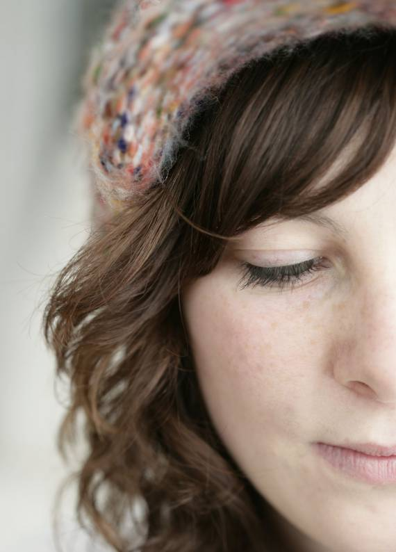 Kış özel: Bere ile saçlar nasıl şekillendirilir?