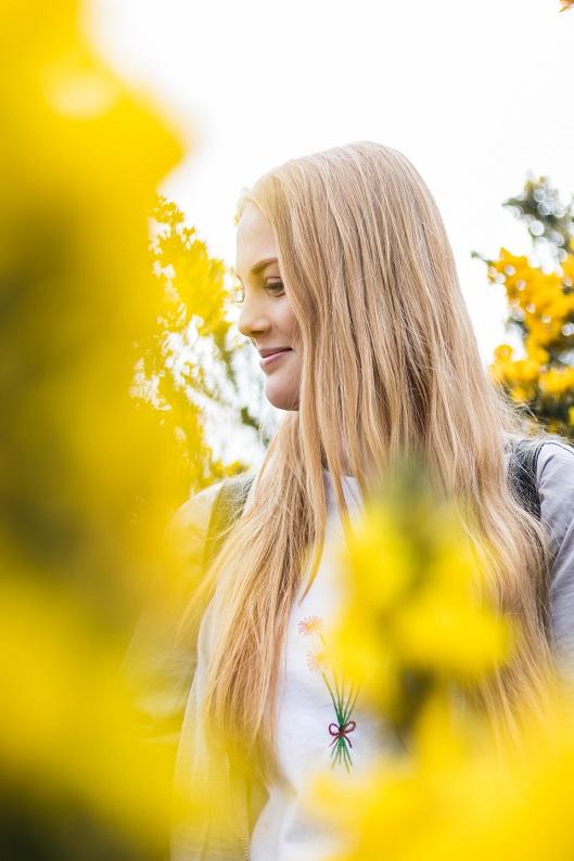 Sarı saç bakımında kullanman gereken ürünleri bu testle belirliyoruz!