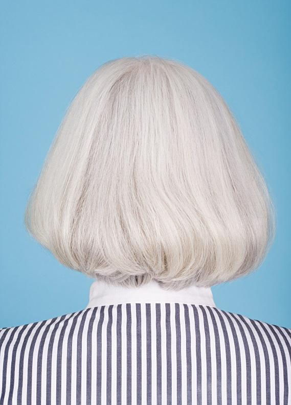 Beyaz saç için şampuan önerisi: Beyaz saçlar hangi şampuanı kullanmalı?
