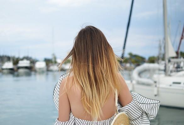 V saç kesimi hakkında bilmen gereken her şey!