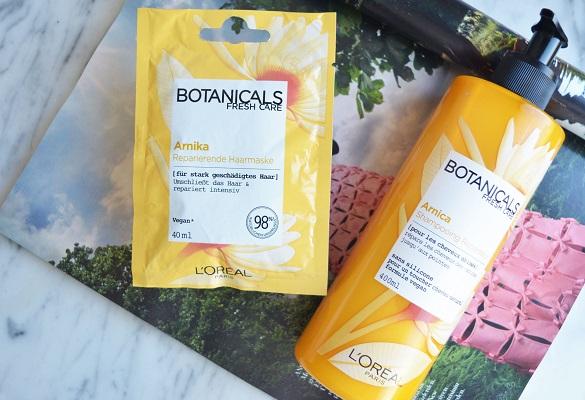 Botanicals Fresh Care Arnika serisini denedik: Trendyol'a özel indirimlerle Türkiye'de!