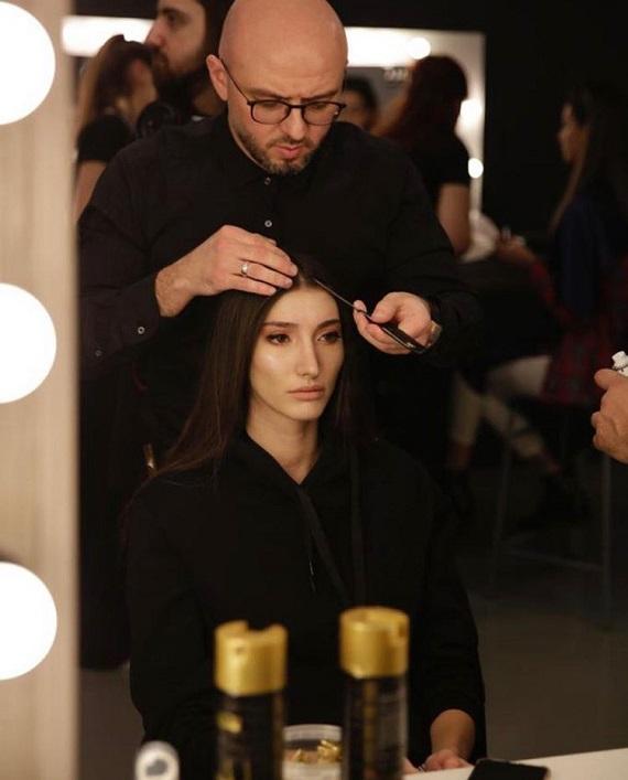 Fashion Week İstanbul 2019: 1. ve 2.gün defilelerinden en güzel saç modelleri!
