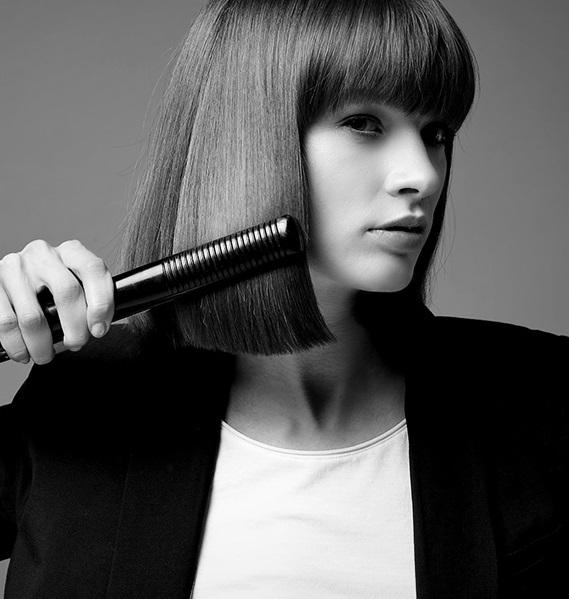 Saç şekillendirme: Düzleştirici ile yapılan hatalar ve çözümleri