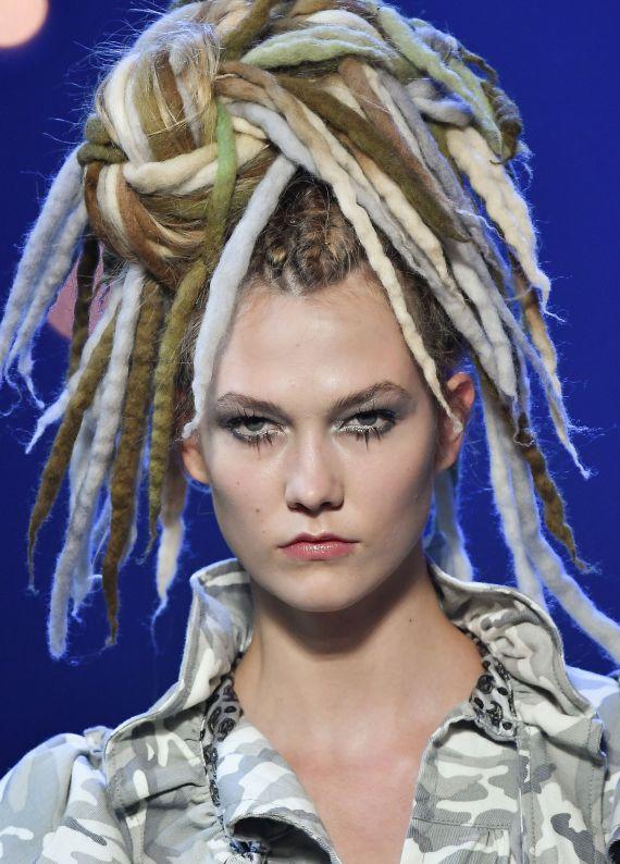 En Popüler Rasta Saç Modelleri