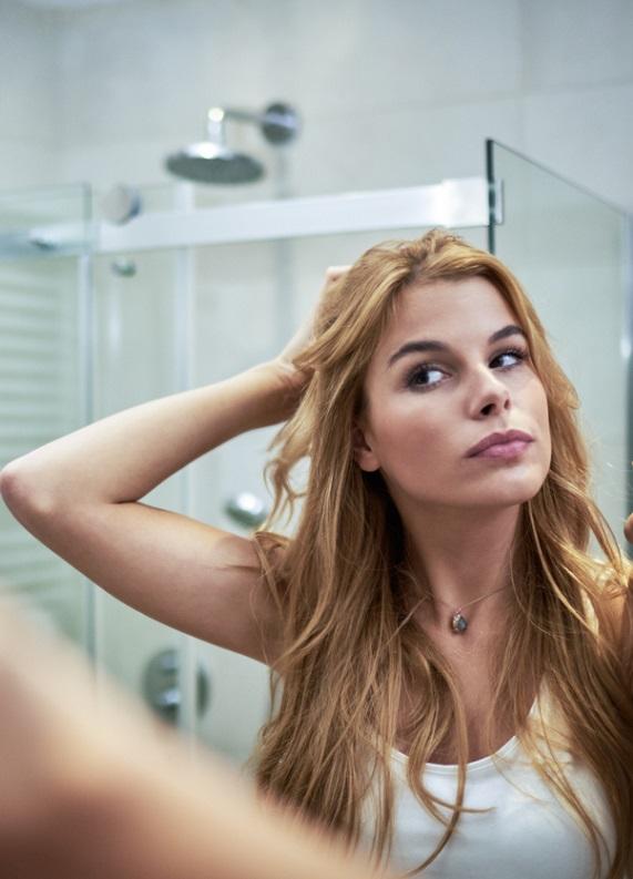 Saç nezlesi nedir, belirtileri ve çözüm yolları nelerdir?
