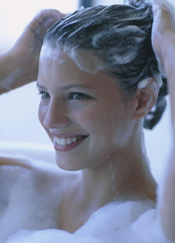 5 adımda doğru saç temizliği