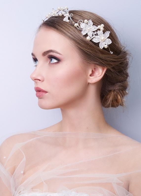 Düğün mevsimi yaklaşıyor: Saçların büyük güne hazır mı?