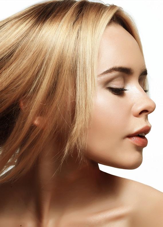 İpeksi parlaklık, kadifemsi yumuşaklık için tek bir saç hilesi sana yeter!