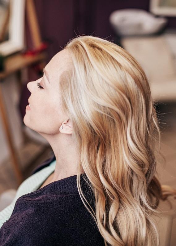 Oksidanla saç nasıl açılır? Nasıl Kullanılır?