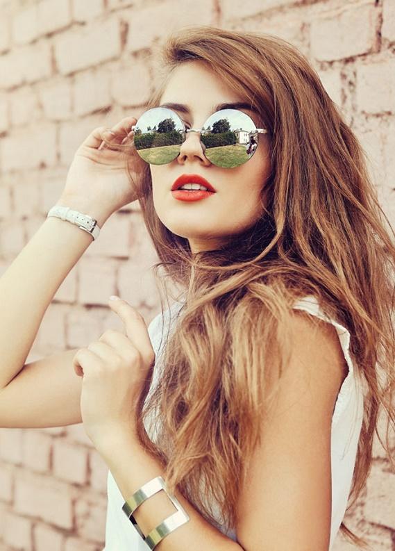 Kuru ve mat saçlara sahip her kadının bilmesi gereken 10 bakım tavsiyesi