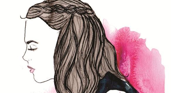 Pratik ve göz alıcı: 4 adımda örgülü saçlarınla büyüle