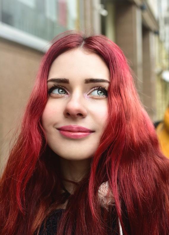 Kırmızı saç boyası hakkında bilmen gereken her şey!