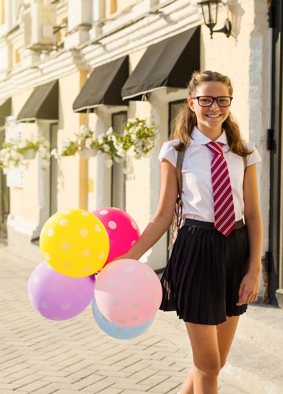 19 Mayıs özel: Okul törenleri için gençlere göre ve kolay saç modelleri