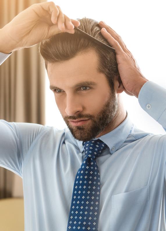 Düz ve hacimsiz görünen saçlar nasıl onarılır?