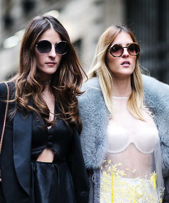 Paris Moda Haftası: Paris sokaklarındaki saç trendleri neler?