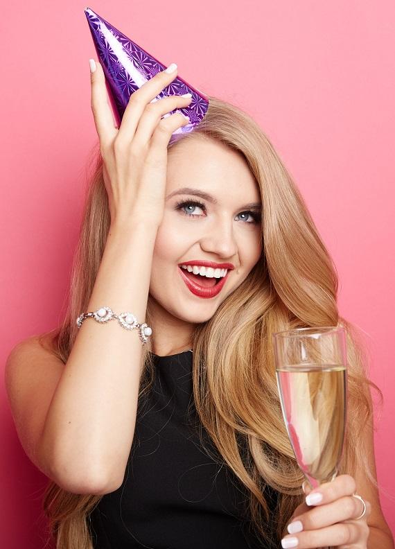 Yeni yıla saçların da hazırlansın: Yılbaşı gecesi saç modelin için 10 püf noktası
