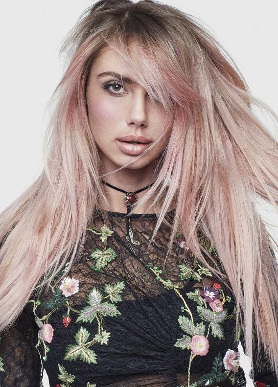L'Oréal Paris Colorista Washout: 1-2 Haftalığına Geçici Saç Boyası