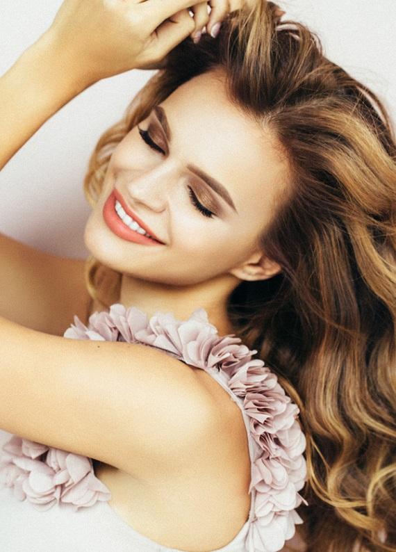 Hayatının en özel günlerine, özel saç bakımı: Canlandırıcı Havyar Bakımı