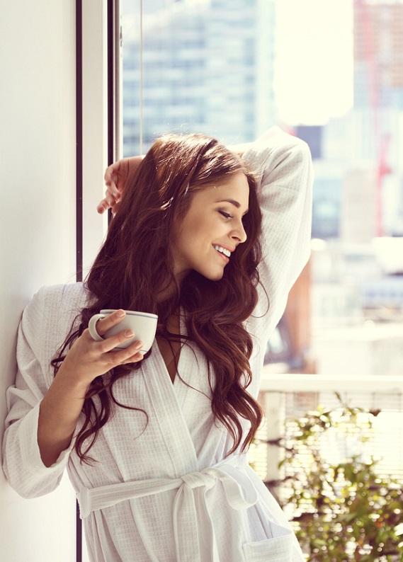 Sabahları nasıl mükemmel saçlarla uyanabilirsin?