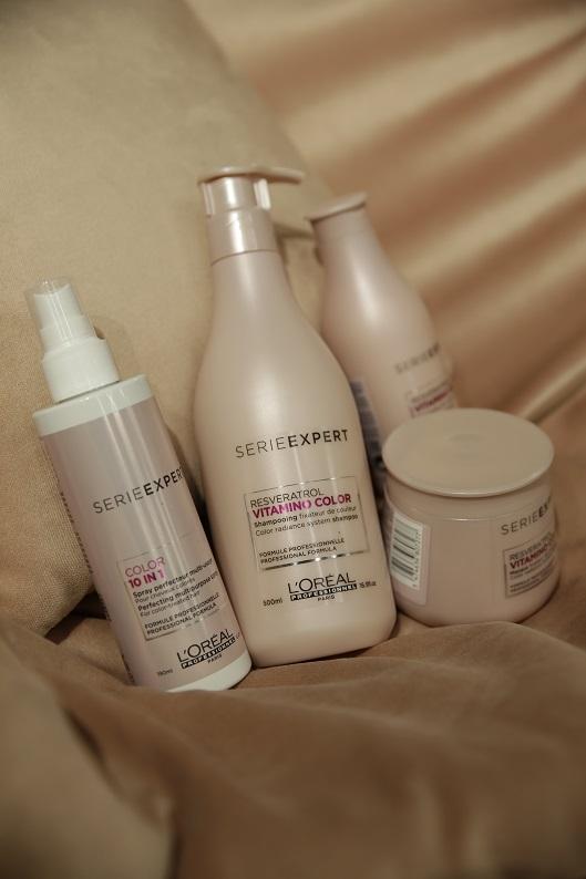 L'Oréal Professionnel'in deneyip en sevdiğimiz 8 ürünü!