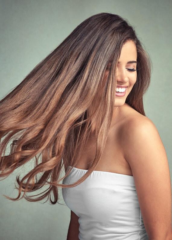 Mini test: Hangi saç bakımı tam sana göre?
