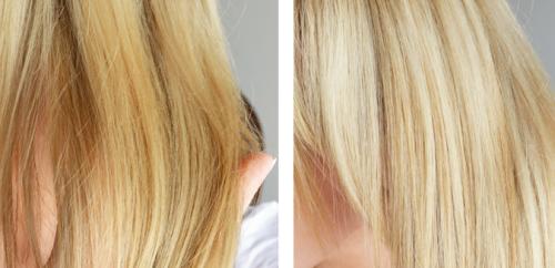 Elseve Turunculaşma Karşıtı Mor Şampuan ne işe yarar