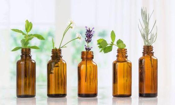 Bitkisel saç bakım yağları ve yararları