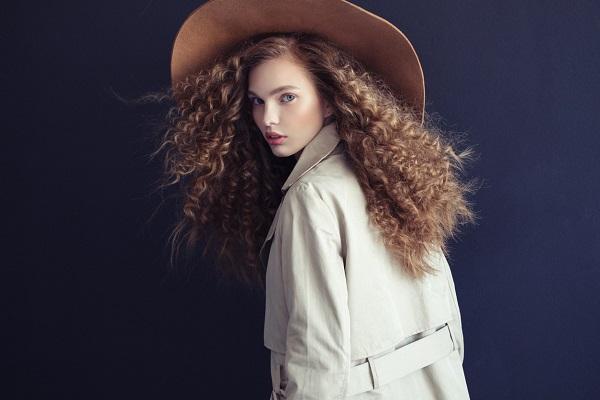 Kıvırcık saçlar için bakım önerileriKıvırcık saçlar için bakım önerileri
