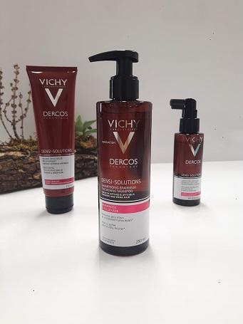 Vichy Dercos Densi-Solutions