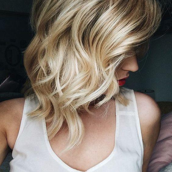 Kısa saça maşa yaparken nasıl ürünler kullanılmalı3